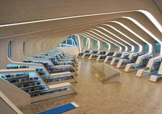 Helen & Hards Library in Norway