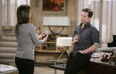 While many fans believe that only Michael Muhney can tackle the role of Adam Newman on The Young and the Restless, the show's executives are reportedly still looking for someone to replace him. Four other soap opera actors who could be a good fit. Adam Newman, Young And The Restless, Looking For Someone, Tv Shows, It Cast, Actors, Reading, Books, Opera