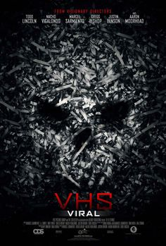 TonightsFilm: #VhsViral by far the best of the VHS horror films to date. Creative and Original. Best horror of 2014.A