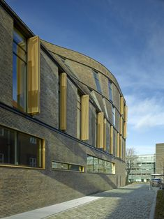 Gallery of Frederiksberg Courthouse / 3XN - 2