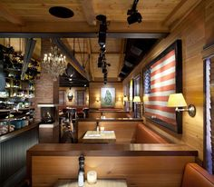 White House Tavern | Rowland+Broughton Architecture / Urban Design / Interior Design | Aspen, Colorado