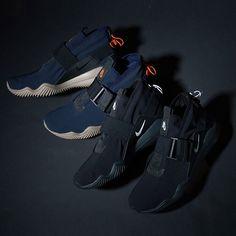 b36669a6ea41 Feeling that Komyuter love with Nike s ACG.07.KMTR. Pic via  invincible inc