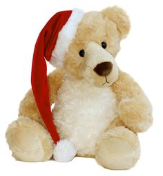 It is Christmas in the heart that puts Christmas in the air, and Harrington Bear is the perfect way to spread the Christmas spirit.
