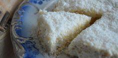 Greek Sweets, Greek Desserts, No Cook Desserts, Sweets Recipes, Greek Recipes, Easy Desserts, Cooking Recipes, Greek Cake, Childrens Meals