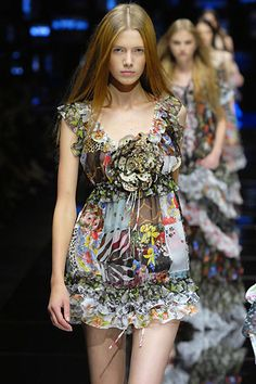 Spring 2008 Ready-to-Wear  D