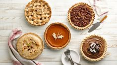 Betty's Best-Ever Pies