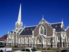 The Dutch Reformed Church Graaf-Reinet,South Africa Church Architecture, Architecture Design, Take Me To Church, Safari Adventure, Old Churches, Church Building, Old Buildings, Beautiful Buildings, Old Town