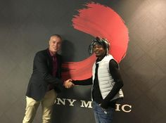 1. Wizard Seen Flying Through Calabar Highways   Sony Music Entertainment Africa have signed accomplished East African singer-songwriter and musician Alikiba to a global recording agreement. Alikiba and the Sony Music Entertainment team inked the deal during an exclusive global media audience session at the Sony Music Entertainment  Sub Saharan Africa Head Offices in Johannesburg South Africa and will  see the Tanzanian recording artist release his highly anticipated  sophomore album later…