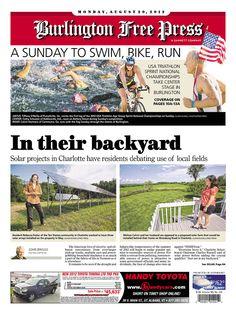 Today's Free Press front page http://www.burlingtonfreepress.com/apps/pbcs.dll/frontpage