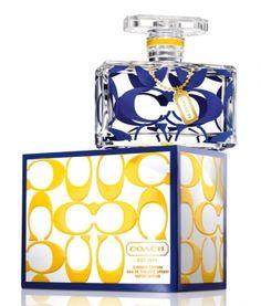 Summer Fragrance 2014 Coach perfume