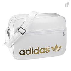 Adidas AC Airline Bag - http://www.overkillshop.com/de/product_info/info/9120/