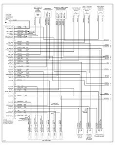 Vehicle Wiring Details for your 2004-2005 Dodge Ram Wiring