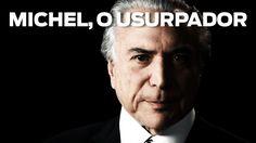 Iremar Marinho: Eleição antecipada só para presidente é mais uma pauta golpista…