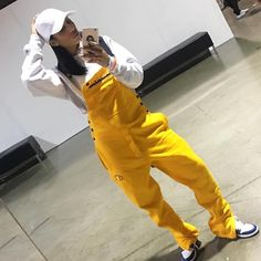 Image about fashion in Style. Tomboy Fashion, Dope Fashion, Fashion Killa, Urban Fashion, 90s Fashion, Fashion Outfits, Dope Outfits, Fall Outfits, Looks Instagram