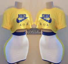 Dream Outfits for Teens Cute Nike Outfits, Sporty Outfits, Dope Outfits, Trendy Outfits, Summer Outfits, Fashionable Outfits, Summer Clothes, Teenage Outfits, Teen Fashion Outfits