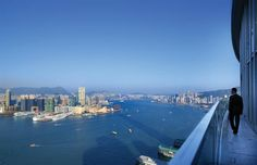 Hotel Deal Checker - Four Seasons Hotel Hong Kong