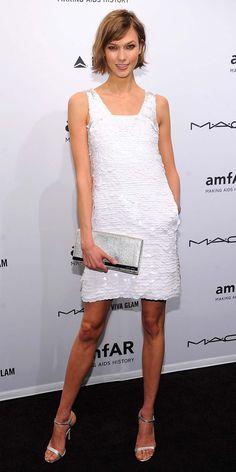 "The endearing Karlie Kloss • (6' 1"") • Model, Social Media Personality"