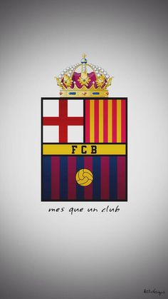 Wallpaper: Barça #fcblive