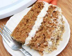 gluten-free carrot cake recipe 4