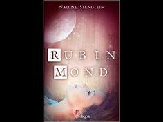 RUBINMOND Buchtrailer by Nadine Stenglein