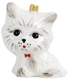 Рождественские украшения - Новогодние стеклянные игрушки из Европы и Польши - Украшения Polskie Bombki Xmas стекла