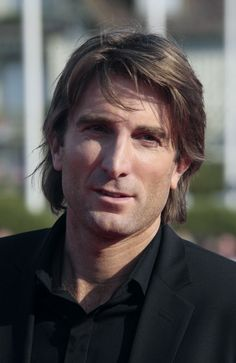 Sharlto Copley, a South African producer, actor, and director who has produced and co-directed short films which have appeared at the Cannes Film Festival. Best known for playing the roles of Wikus van der Merwe in the Oscar-nominated District 9, Howling Mad Murdock in the 2010 adaptation of The A-Team, and Agent M. Kruger in Elysium.