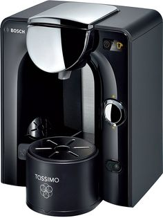 Bosch Tassimo TAS5542GB Multi Hot Drinks Machine, Black ^^ You can get additional details, click the image : Coffee Maker