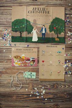 Save the date, wedding, baptism, invitation, rustic, vintage, romantic, illustration, country, fairytalescometruebyvicky.blogspot.com