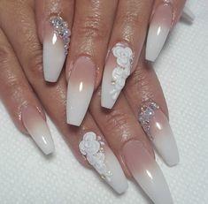 Nails by Careisha