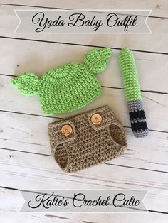 Adorable Crochet Creations for Everyone ! by KatCrochetCutie Baby Boys, Baby Kostüm, Baby Halloween Costumes For Boys, Baby Costumes, Newborn Outfit, Crochet Clothes, Crochet Outfits, Star Wars, Tejidos