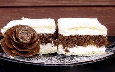 Nevíte co budete péct na Velikonoce? Připravte si tento vynikající zákusek. Hotová delikatesa. Czech Recipes, Ethnic Recipes, Strudel, Nutella, Tiramisu, Sweet Tooth, Cheesecake, Food And Drink, Pie
