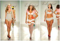 Colombiamoda 2012 sigue dando de qué hablar. Esta vez te traemos las maravillosas fotos de la Pasarela Leonisa-Carrusel, con las tendencias en lencería colombiana, ideales para tu noche de bodas.