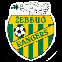 Żebbuġ Rangers FC - Malta - Żebbuġ Rangers Football Club - Club Profile, Club History, Club Badge, Results, Fixtures, Historical Logos, Statistics