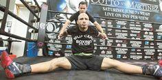 En vitrina la preparación de Miguel Cotto Transmitarán paso a paso el entrenamiento del campeón puertorriqueño rumbo a su combate contra 'Canelo' Alvarez