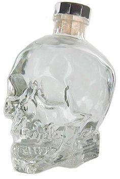 That F'ing Monkey: Hangover Thursday: Skull Drinks