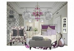 Check out this moodboard created on @olioboard: A cozy Italy bedroom by nitolugo66
