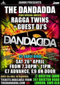 The Dandadda