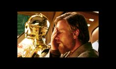23 Times Obi Wan Kenobi Was 1,000% Done