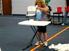 Back to School Bash a Hit! | Growing Kids Ministry
