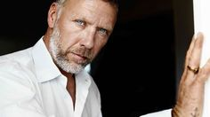 Mikael Persbrandt Thanks Beck Fans For Their Support – SCANDILOUS
