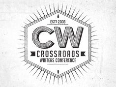 Crossroads Writers Conference Logo
