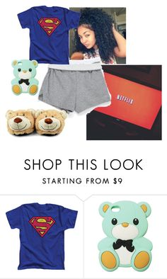 """""""Untitled #1384"""" by jadahawkins ❤ liked on Polyvore featuring Wet Seal"""
