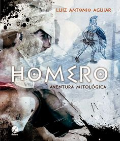 "Saleta de Leitura: Resenha do livro "" Homero ""  de Luiz Antonio Aguiar http://saletadeleitura.blogspot.com.br/2014/11/resenha-do-livro-homero-de-luiz-antonio.html..."