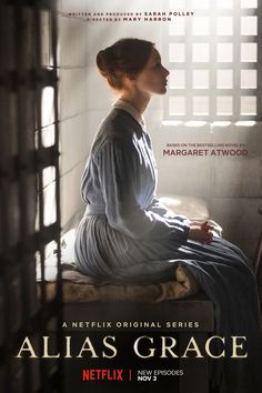 With Sarah Gadon, Edward Holcroft, Rebecca Liddiard, Zachary Levi. In Canada, a psychiatrist weighs whether a murderess should be pardoned due to insanity. Sarah Gadon, Sarah Polley, Margaret Atwood, American Psycho, American Horror, Jodie Foster, Netflix Streaming, Streaming Vf, Series Movies