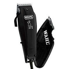 Máquina de Tosa Wahl Animal Basic Dog + Pocket Pro 127v