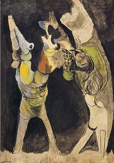 """cavetocanvas: """" Graham Sutherland, Association of Oaks, From the National Galleries of Scotland: """" Sutherland recalled that it was Guernica that revealed to him the expressive potential of. English Artists, British Artists, Graham, Thing 1, Art Graphique, Outsider Art, Abstract Expressionism, Abstract Art, Portrait Art"""