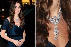 HRH The Duchess of Cambridge/ Feb 11 2014