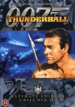 James Bond #4: Thunderball
