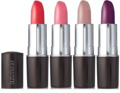 Laura Mercier New Attitude Collection for Summer 2014