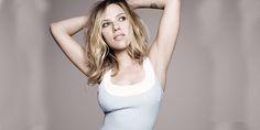 Scarlett Johansson Named Sexiest Women Alive In 2013